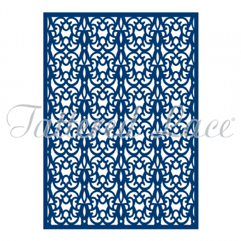 Tattered Lace Essentials - Lacy Panel - ETL79